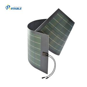 90W CIGS Full Flexible Solar Panel