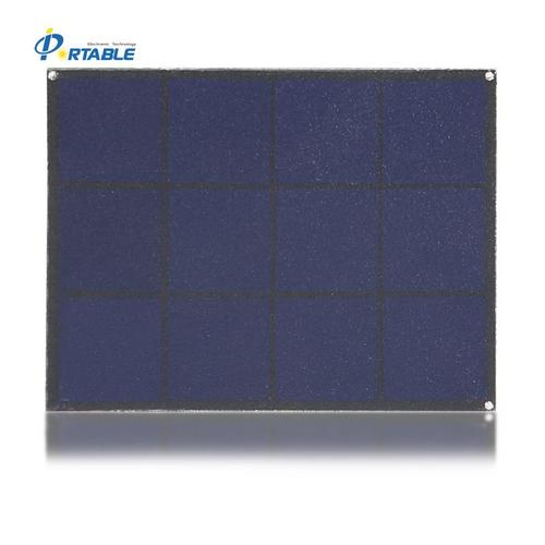 0.3W SUNPOWER Solar Patch
