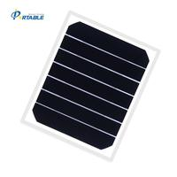 4W SUNPOWER PET Solar Panel