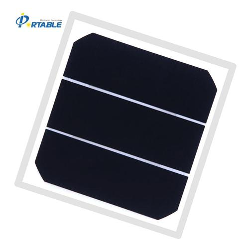 3.5W SUNPOWER PET solar panel