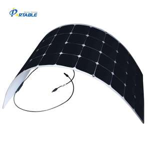 150W SUNPOWER Flexible Solar Panel