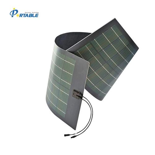 100W CIGS Full Flexible Solar Panel